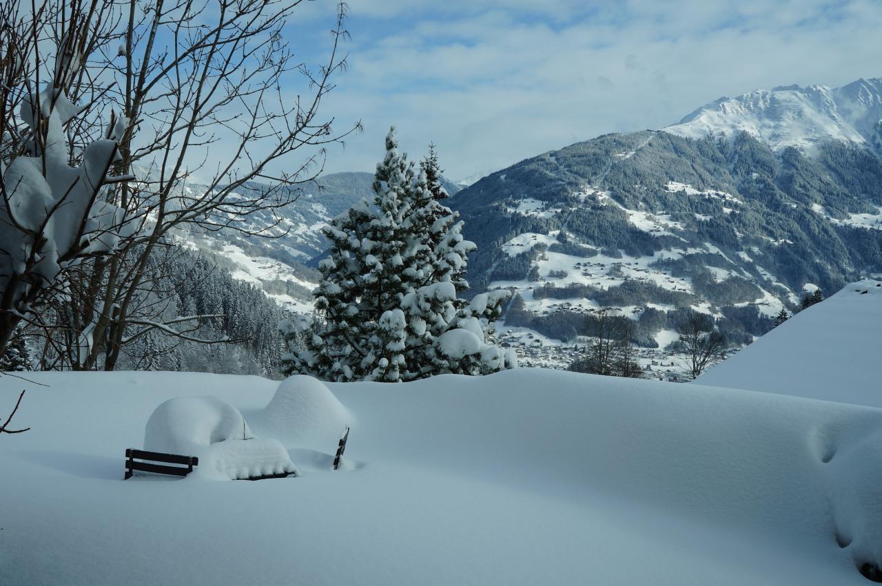 Holiday house Klaas (294495), Tschagguns, Montafon, Vorarlberg, Austria, picture 15