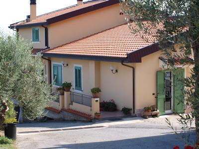 Appartement de vacances Villa Forzano (296570), Gioiosa Marea, Messina, Sicile, Italie, image 8
