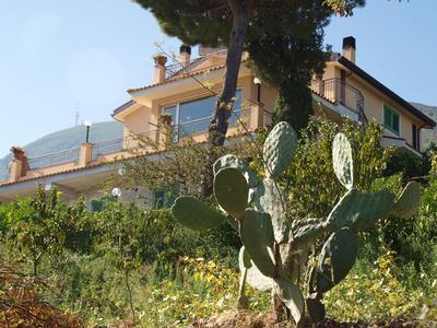Appartement de vacances Villa Forzano (296570), Gioiosa Marea, Messina, Sicile, Italie, image 9