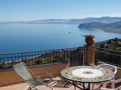 Appartement de vacances Villa Forzano (296570), Gioiosa Marea, Messina, Sicile, Italie, image 1