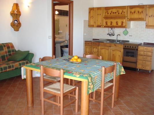 Appartement de vacances Villa Forzano (296570), Gioiosa Marea, Messina, Sicile, Italie, image 6