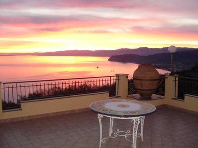 Appartement de vacances Villa Forzano (296570), Gioiosa Marea, Messina, Sicile, Italie, image 22