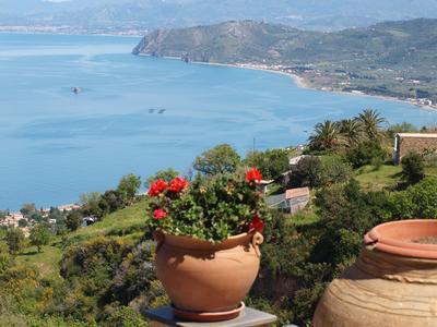 Appartement de vacances Villa Forzano (296570), Gioiosa Marea, Messina, Sicile, Italie, image 24