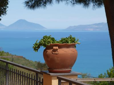 Appartement de vacances Villa Forzano (296570), Gioiosa Marea, Messina, Sicile, Italie, image 23