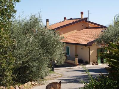 Ferienwohnung Casa Forzano (296767), Gioiosa Marea, Messina, Sizilien, Italien, Bild 15