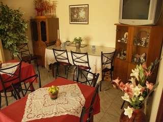 Holiday apartment Komfortable Maisonette für 2-4 Personen (300609), Rovies, , Euboea, Greece, picture 13