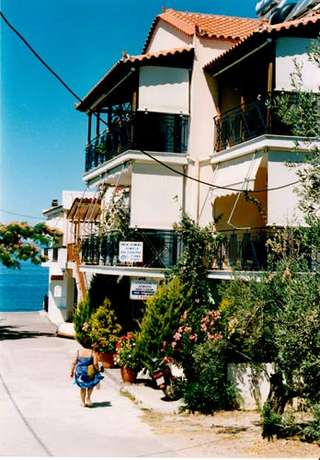 Holiday apartment Komfortable Maisonette für 2-4 Personen (300609), Rovies, , Euboea, Greece, picture 5