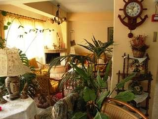 Holiday apartment Komfortable Maisonette für 2-4 Personen (300609), Rovies, , Euboea, Greece, picture 14