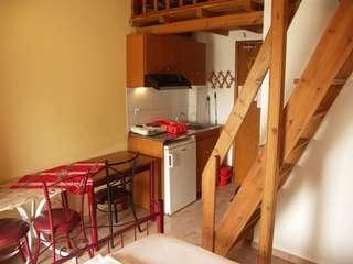 Holiday apartment Komfortable Maisonette für 2-4 Personen (300609), Rovies, , Euboea, Greece, picture 8