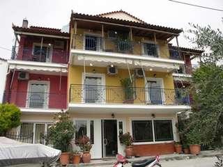 Ferienwohnung Komfortable Maisonette für 2-4 Personen (300609), Rovies, , Euböa, Griechenland, Bild 15