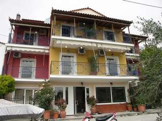 Holiday apartment Komfortable Maisonette für 2-4 Personen (300609), Rovies, , Euboea, Greece, picture 15