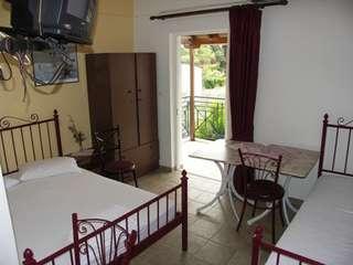 Holiday apartment Komfortables Studio für 2-3 Personen (300610), Rovies, , Euboea, Greece, picture 8