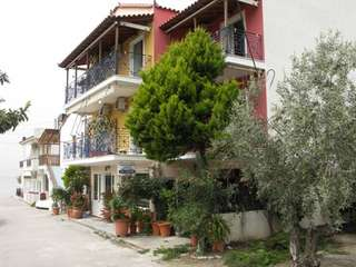 Holiday apartment Komfortables Studio für 2-3 Personen (300610), Rovies, , Euboea, Greece, picture 3
