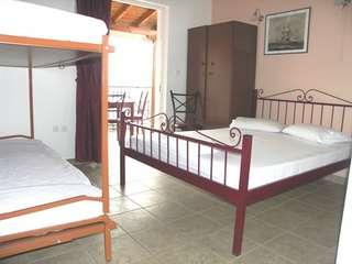 Ferienwohnung Komfortables Studio für 2-3 Personen (300610), Rovies, , Euböa, Griechenland, Bild 9