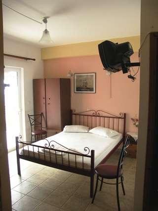 Holiday apartment Komfortables Studio für 2-3 Personen (300610), Rovies, , Euboea, Greece, picture 10