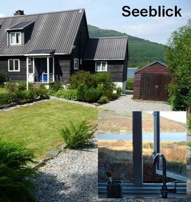 Ferienhaus Laraich Lodge Ferienhaus Ardentinny,Argyll,Schottland (302874), Ardentinny, Highlands and Islands, Schottland, Grossbritannien, Bild 1