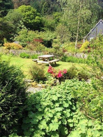 Ferienhaus Laraich Lodge Ferienhaus Ardentinny,Argyll,Schottland (302874), Ardentinny, Highlands and Islands, Schottland, Grossbritannien, Bild 14
