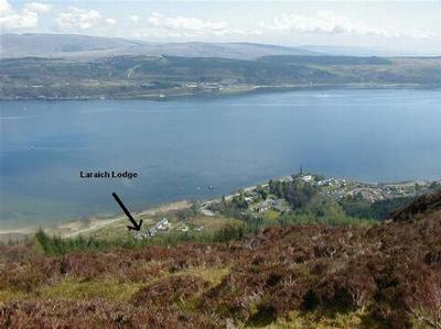 Ferienhaus Laraich Lodge Ferienhaus Ardentinny,Argyll,Schottland (302874), Ardentinny, Highlands and Islands, Schottland, Grossbritannien, Bild 17