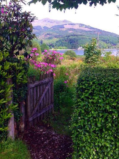 Ferienhaus Laraich Lodge Ferienhaus Ardentinny,Argyll,Schottland (302874), Ardentinny, Highlands and Islands, Schottland, Grossbritannien, Bild 15