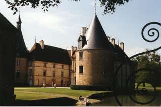 Ferienhaus Grand Biolay (303450), Romenay, Saône-et-Loire, Burgund, Frankreich, Bild 10