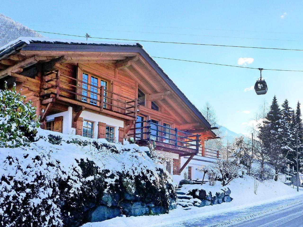 Ferienhaus Chalet Val de Verbier (303511), Le Châble VS, Val de Bagnes, Wallis, Schweiz, Bild 5