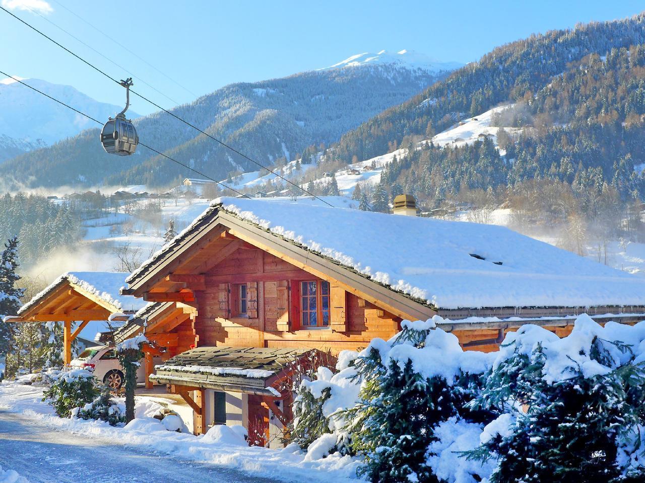 Ferienhaus Chalet Val de Verbier (303511), Le Châble VS, Val de Bagnes, Wallis, Schweiz, Bild 3