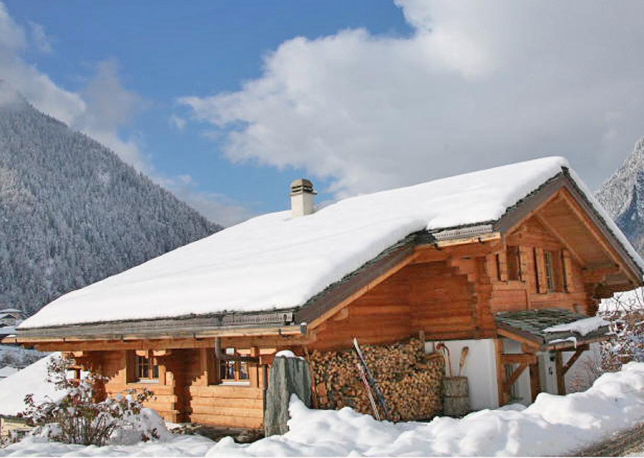 Ferienhaus Chalet Val de Verbier (303511), Le Châble VS, Val de Bagnes, Wallis, Schweiz, Bild 4