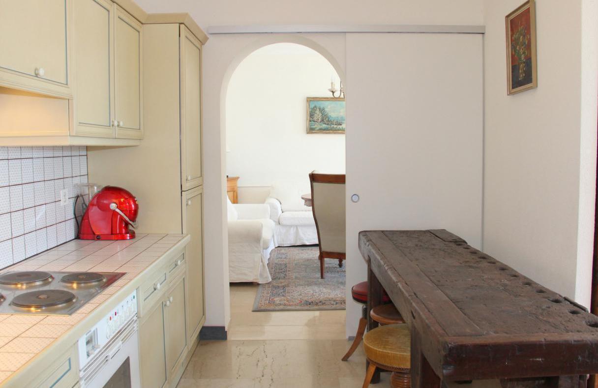 Ferienhaus Villa in Castagnola-Seenähe, Park, Klimaanlage, Schwimmbad (304907), Castagnola, Lago di Lugano (CH), Tessin, Schweiz, Bild 7