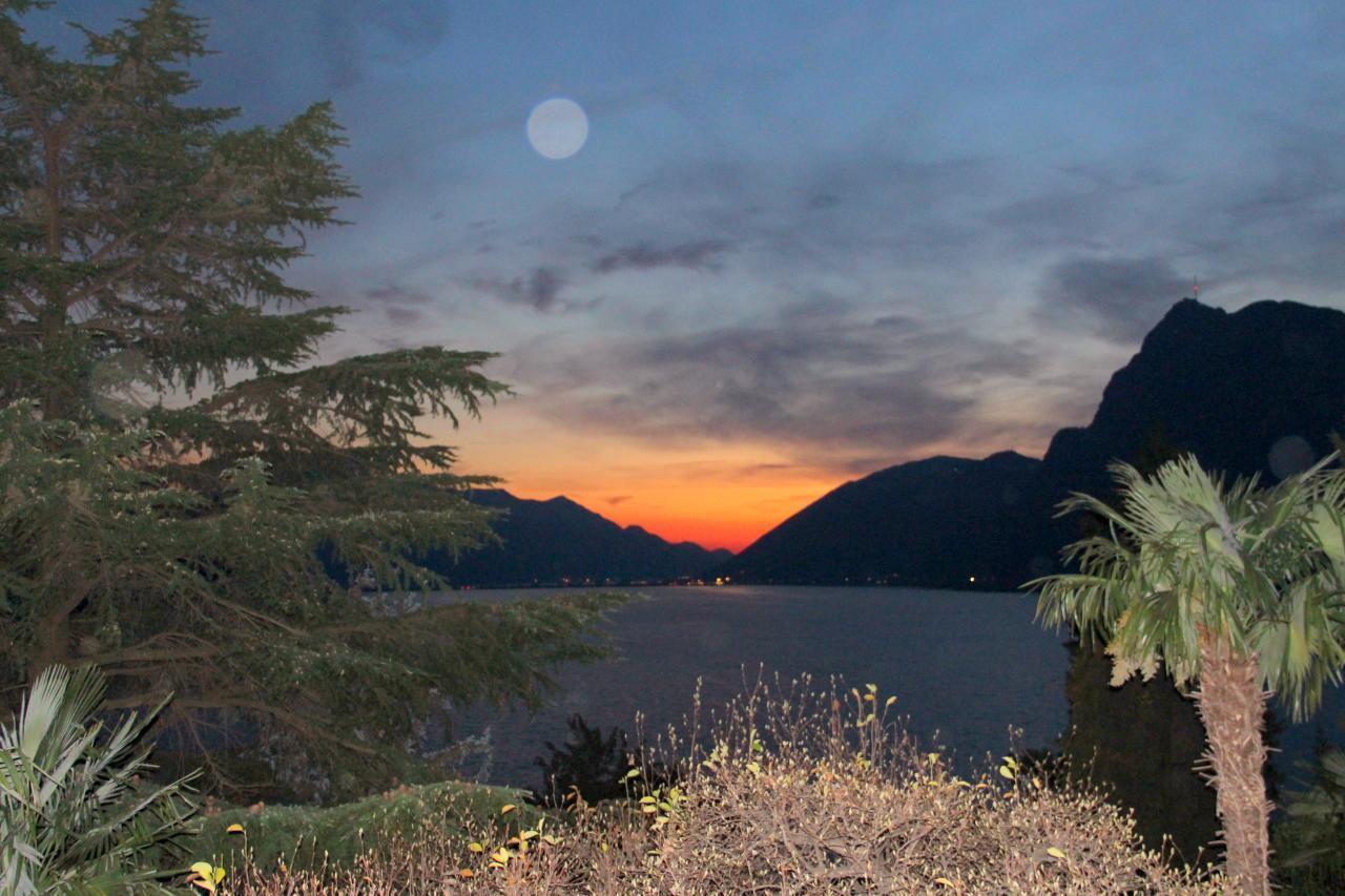 Ferienhaus Barony Luxus-Villa Castagnola-Seenähe, Park, Klimaanlage, Hallenbad (304907), Castagnola, Lago di Lugano (CH), Tessin, Schweiz, Bild 27