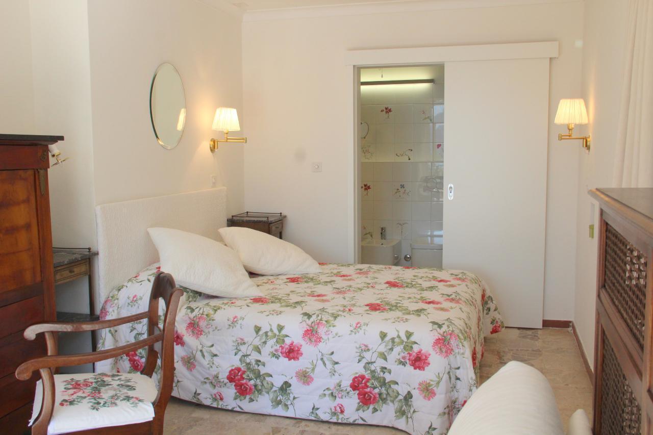 Ferienhaus Villa in Castagnola-Seenähe, Park, Klimaanlage, Schwimmbad (304907), Castagnola, Lago di Lugano (CH), Tessin, Schweiz, Bild 10