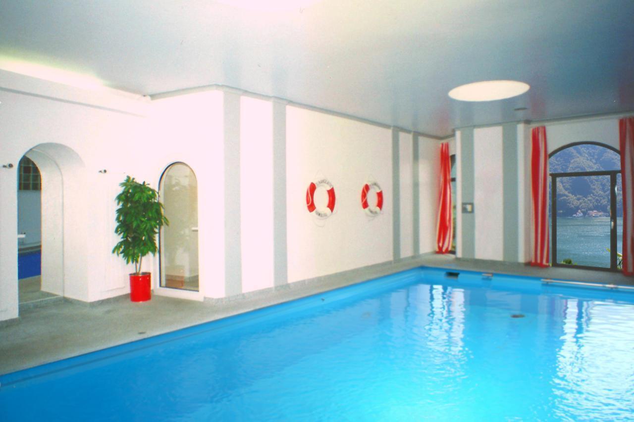 Ferienhaus Barony Luxus-Villa Castagnola-Seenähe, Park, Klimaanlage, Hallenbad (304907), Castagnola, Lago di Lugano (CH), Tessin, Schweiz, Bild 24
