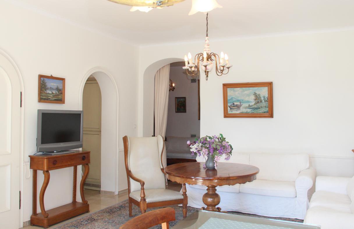 Ferienhaus Villa in Castagnola-Seenähe, Park, Klimaanlage, Schwimmbad (304907), Castagnola, Lago di Lugano (CH), Tessin, Schweiz, Bild 4
