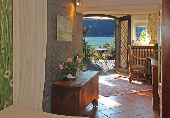 Ferienhaus Villa in Castagnola-Seenähe, Park, Klimaanlage, Schwimmbad (304907), Castagnola, Lago di Lugano (CH), Tessin, Schweiz, Bild 15
