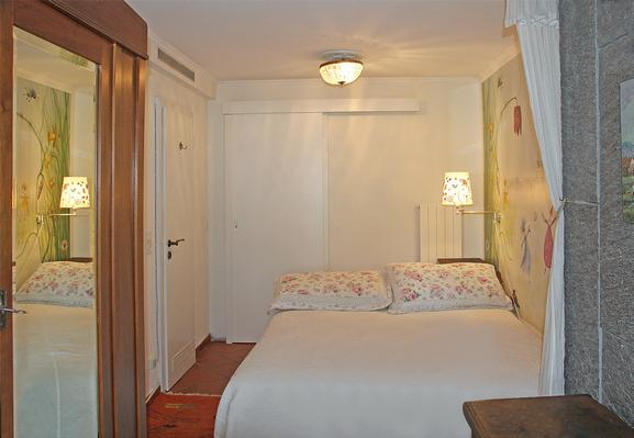 Ferienhaus Barony Luxus-Villa Castagnola-Seenähe, Park, Klimaanlage, Hallenbad (304907), Castagnola, Lago di Lugano (CH), Tessin, Schweiz, Bild 16