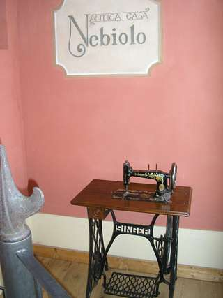 Ferienwohnung ANTICA CASA NEBIOLO (305543), Portacomaro, Asti, Piemont, Italien, Bild 2