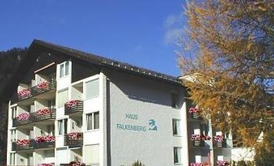 Ferienwohnung Haus Falkenberg / Wohnung Nr. 012 (306563), Oberstdorf, Allgäu (Bayern), Bayern, Deutschland, Bild 12