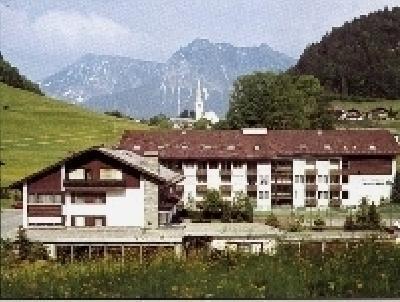 Ferienwohnung Haus Falkenberg / Wohnung Nr. 012 (306563), Oberstdorf, Allgäu (Bayern), Bayern, Deutschland, Bild 13