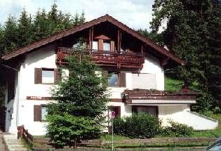Ferienwohnung Haus Bucheneck / Whg.-Nr. 2 (306697), Oberstdorf, Allgäu (Bayern), Bayern, Deutschland, Bild 1