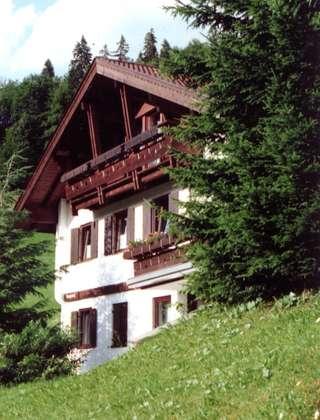 Ferienwohnung Haus Bucheneck / Whg.-Nr. 2 (306697), Oberstdorf, Allgäu (Bayern), Bayern, Deutschland, Bild 9