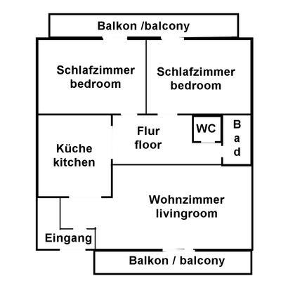 Ferienwohnung Haus Bucheneck / Whg.-Nr. 2 (306697), Oberstdorf, Allgäu (Bayern), Bayern, Deutschland, Bild 11
