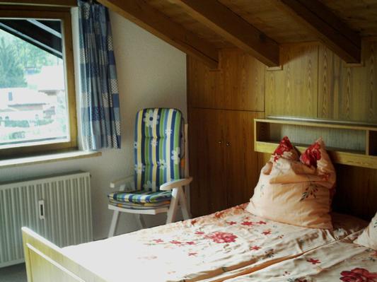 Ferienwohnung Haus Bucheneck / Whg.-Nr. 2 (306697), Oberstdorf, Allgäu (Bayern), Bayern, Deutschland, Bild 5