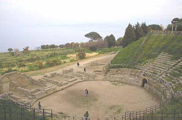 Ferienwohnung Francesca (307029), Patti, Messina, Sizilien, Italien, Bild 11