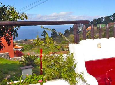 Holiday house Granja Casa B (309669), Icod de los Vinos, Tenerife, Canary Islands, Spain, picture 1