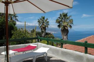 Ferienhaus Hidalgo Bungalow (309683), La Matanza de Acentejo, Teneriffa, Kanarische Inseln, Spanien, Bild 1