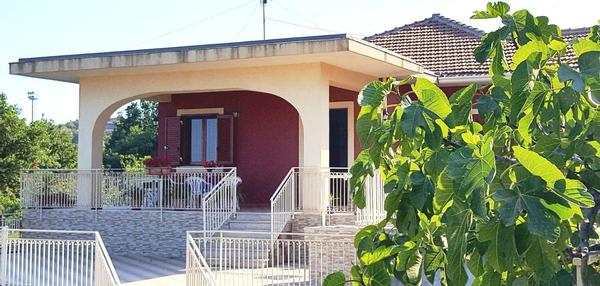Holiday house Urlaub in Sizilien zwischen Etna und Taormina (315818), Zafferana Etnea, Catania, Sicily, Italy, picture 2