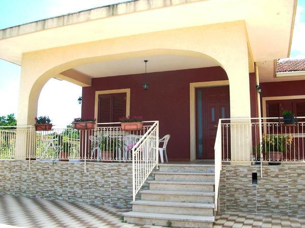 Holiday house Urlaub in Sizilien zwischen Etna und Taormina (315818), Zafferana Etnea, Catania, Sicily, Italy, picture 7
