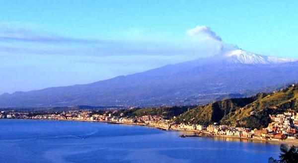 Holiday house Urlaub in Sizilien zwischen Etna und Taormina (315818), Zafferana Etnea, Catania, Sicily, Italy, picture 28