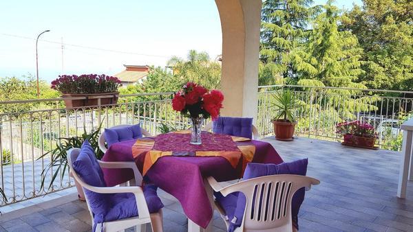 Holiday house Urlaub in Sizilien zwischen Etna und Taormina (315818), Zafferana Etnea, Catania, Sicily, Italy, picture 4