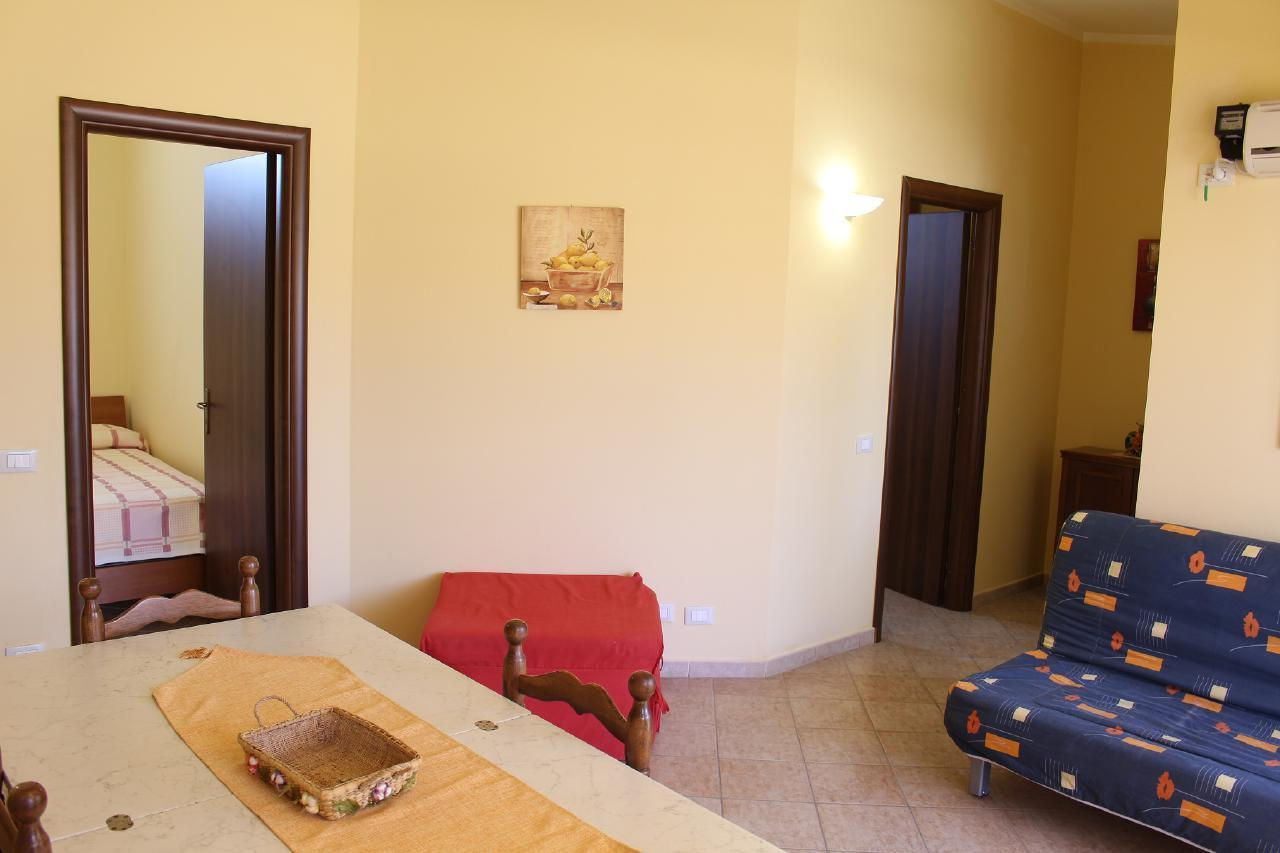 Holiday apartment Mare (315993), Trappeto, Palermo, Sicily, Italy, picture 13