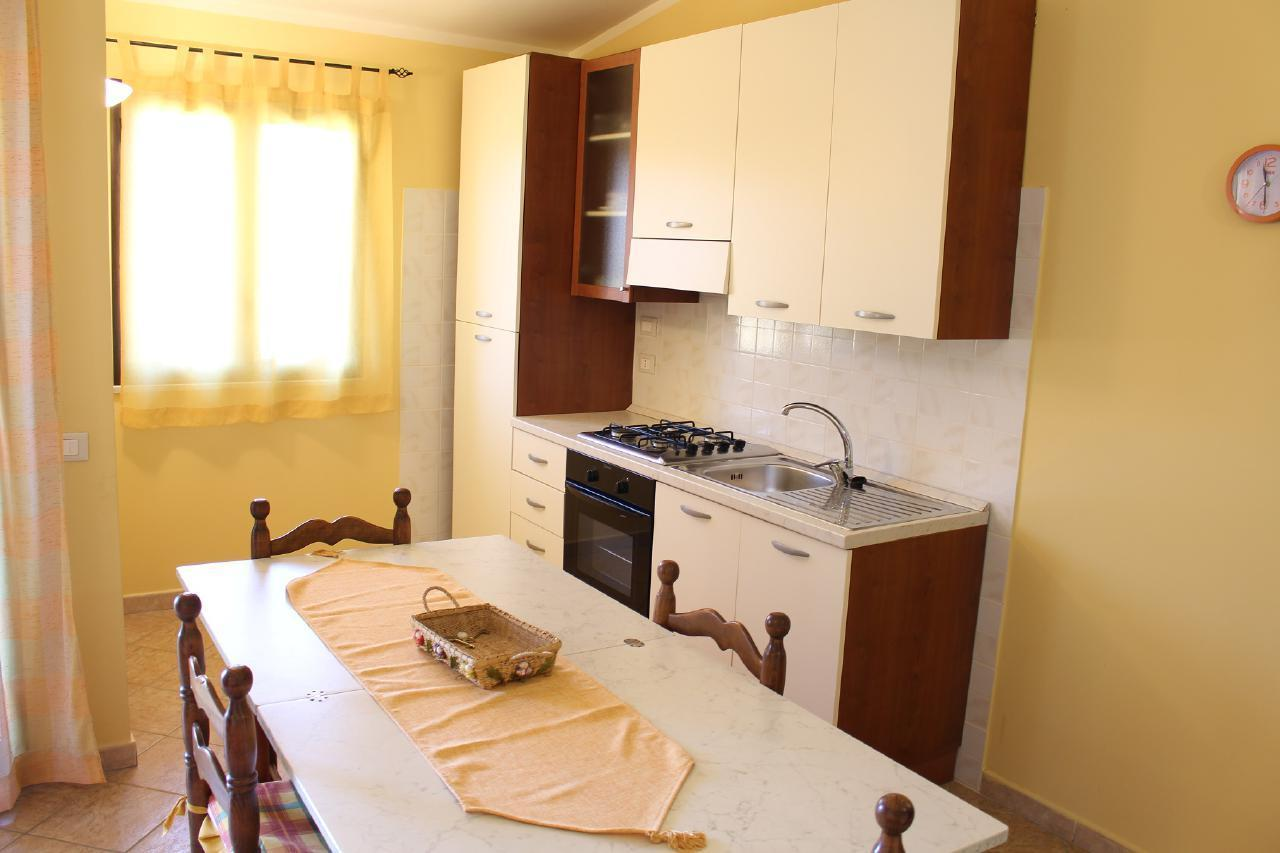 Holiday apartment Mare (315993), Trappeto, Palermo, Sicily, Italy, picture 3